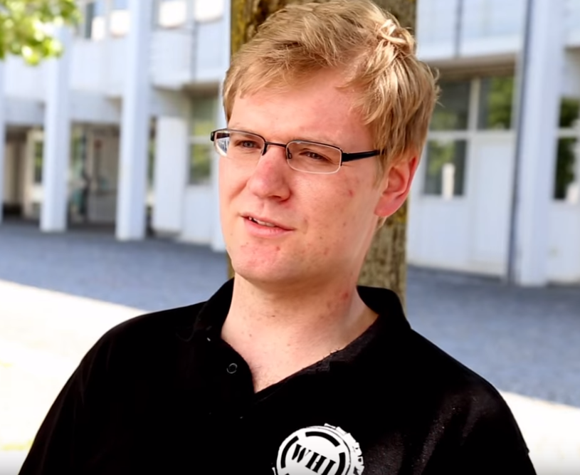 Stefan Hör